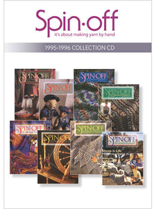 Spin-Off 1995-1996 Collection DownloadImage