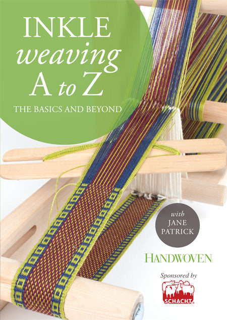 Inkle Weaving A to Z: The Basics and Beyond Video DownloadImage