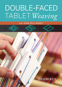 Double-Faced Tablet Weaving Video DownloadImage