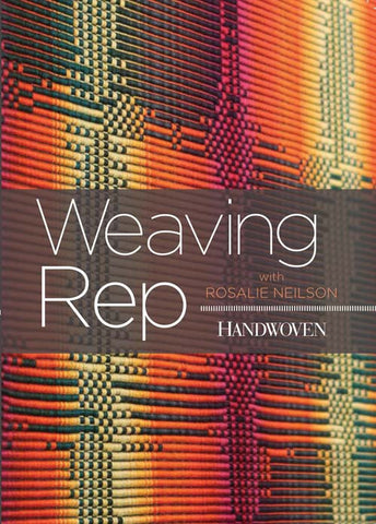 Weaving Rep Video DownloadImage