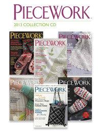 PieceWork 2013 Collection DownloadImage