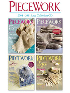 PieceWork 2008-2011 Lace Collection DownloadImage