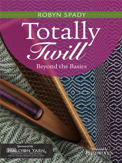 Totally Twill: Beyond the Basics Video DownloadImage