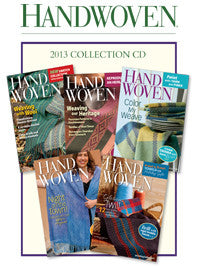 Handwoven 2013 Collection DownloadImage