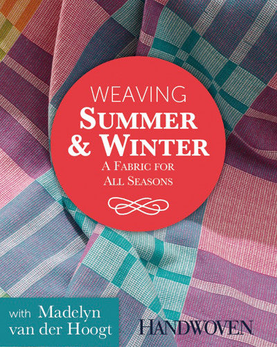 Weaving Summer and Winter Video DownloadImage