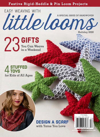 Little Looms Holiday 2020