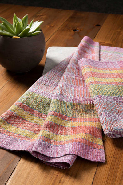 Handwoven January/February 2021