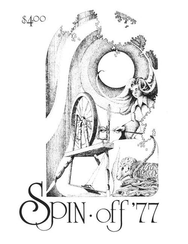Spin Off, 1977 Digital EditionImage
