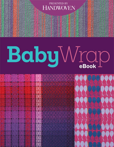 Handwoven Presents: Baby Wrap eBookImage