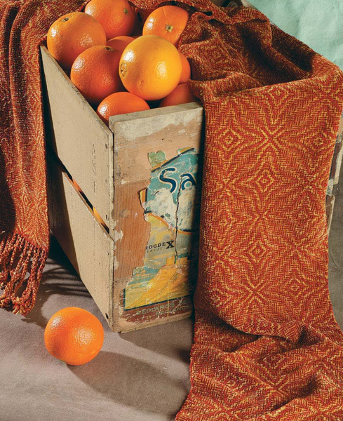 Handwoven's Design Collection 19 eBook