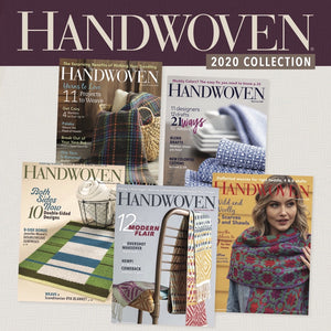 Handwoven 2020 Collection Download