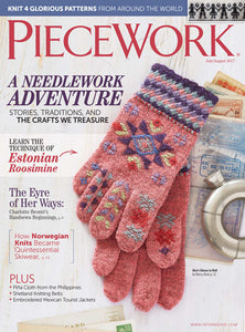 PieceWork July/August 2017 Digital EditionImage