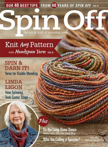 Spin-Off, Fall 2017 Digital Edition Image