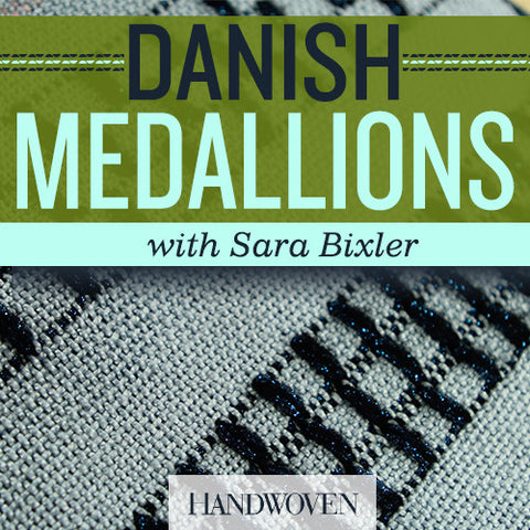 Danish Medallions Video DownloadImage