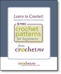Learn to Crochet: Instructions on How to CrochetImage