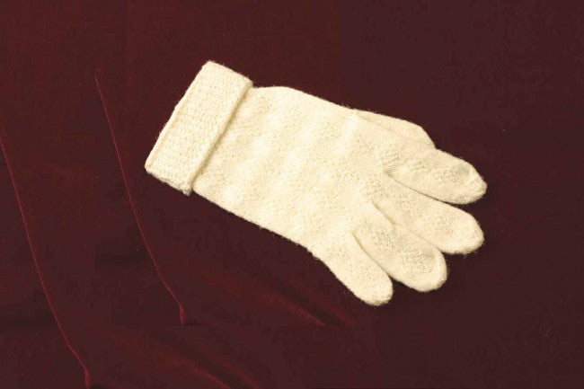 A Man's Danish Gloves to Knit Knitting Pattern DownloadImage