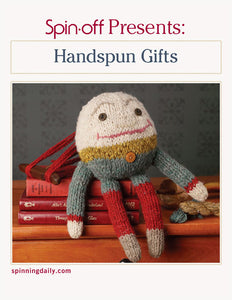 Spin-Off Presents: Handspun Gifts eBookImage