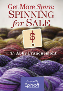 Get More Spun: Spinning for Sale Video DownloadImage