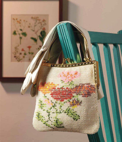 A Little Bag to Bead-KnitImage