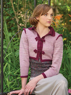 English Spencer Pattern DownloadImage