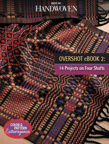 Best of Handwoven: Overshot eBook 2Image