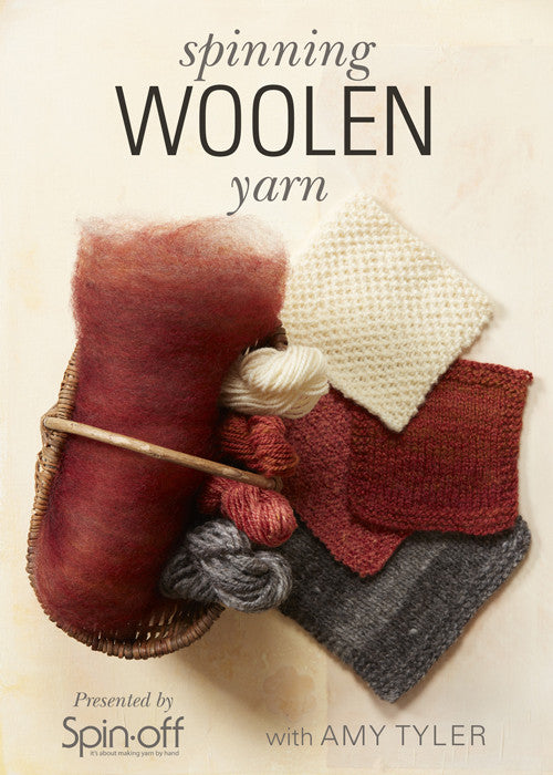 Spinning Woolen Yarn Video DownloadImage