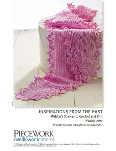 Inspirations from the Past Pattern DownloadImage