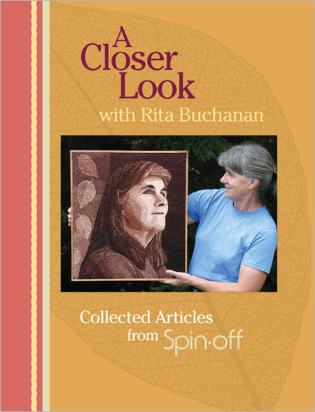 A Closer Look with Rita Buchanan eBookImage