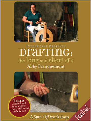 Drafting: The Long and Short of It Video DownloadImage