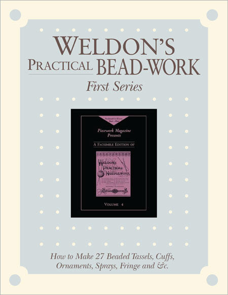 Weldon's Practical Bead-Work eBookImage