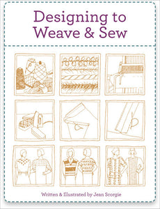 Designing to Weave and Sew eBookImage