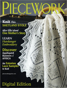 PieceWork, November/December 2012 Digital EditionImage