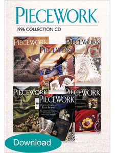 PieceWork 1996 Collection DownloadImage