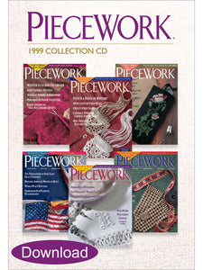 PieceWork 1999 Collection DownloadImage