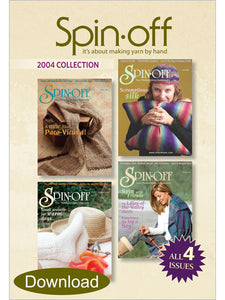 Spin-Off 2004 Collection DownloadImage