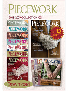 PieceWork 2008-2009 Collection DownloadImage
