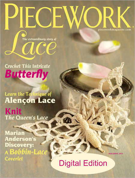 PieceWork, May/June 2011 Digital EditionImage