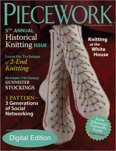 PieceWork, January/February 2011 Digital EditionImage