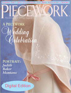 PieceWork, May/June 2004 Digital EditionImage