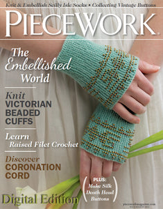 PieceWork, July/August 2013 Digital EditionImage