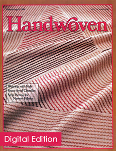 Handwoven, March/April 1994 Digital EditionImage