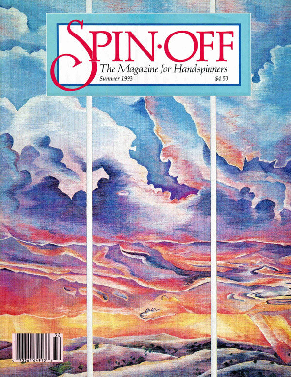 Spin-Off, Summer 1993 Digital EditionImage