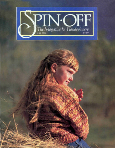 Spin-Off, Fall 1991 Digital EditionImage