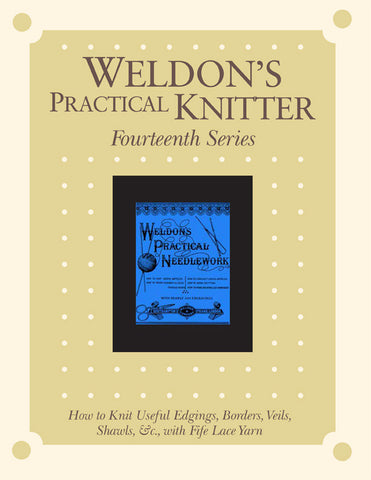 Weldon's Practical Knitter, Series 14 eBookImage