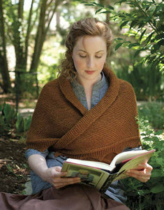 A Sensible Shawl Knitting Pattern DownloadImage