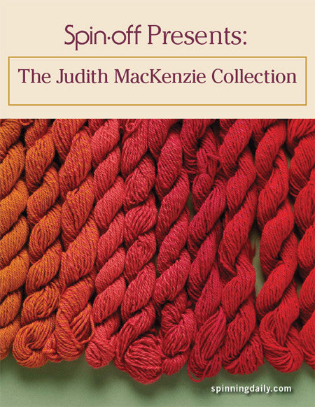 Spin-Off Presents: The Judith MacKenzie Collection eBookImage