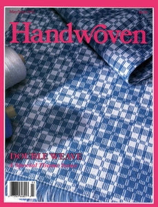 Handwoven, May/June 1992 Digital EditionImage