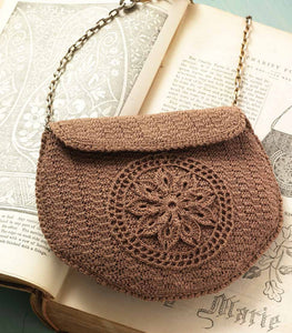 A Charity Purse to Crochet Pattern DownloadImage