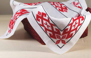 Belarusian Breadcloth to EmbroiderImage