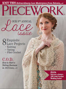PieceWork, May/June 2016 Digital EditionImage